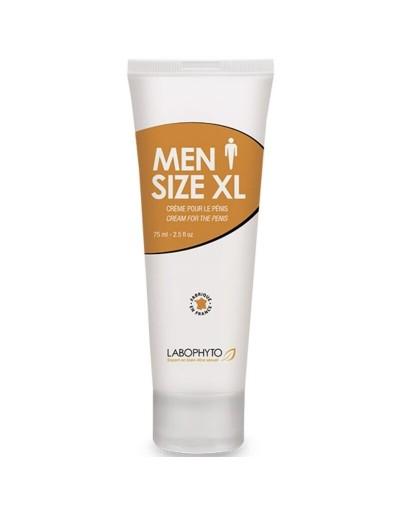 MEN SIZE XL AUMENTO TAMAÑO...