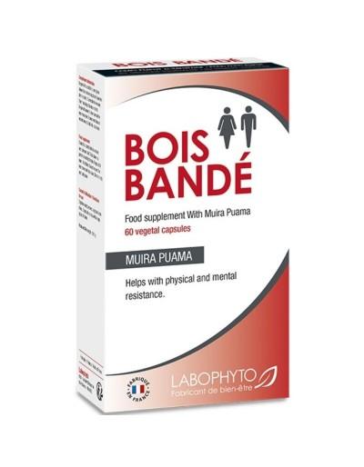 BOIS BANDÉ COMPLEMENTO...
