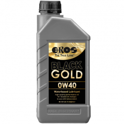 EROS BLACK GOLD 0W40...