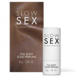 SLOW SEX PERFUME CORPORAL...