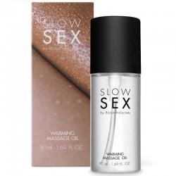 SLOW SEX ACEITE MASAJE...