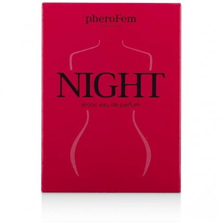 PHEROFEM PARA ELLA 15ML NIGHT