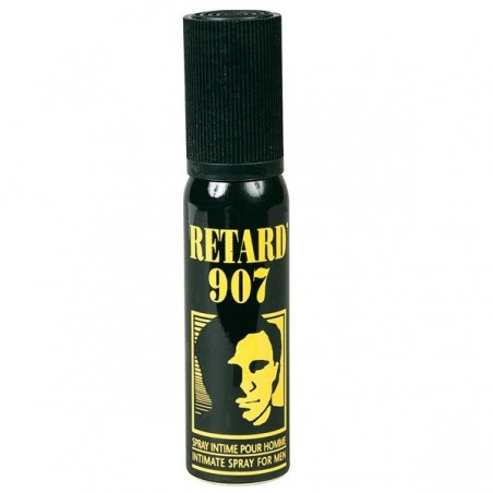 RETARD 907 SPRAY...