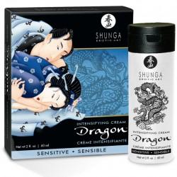 SHUNGA DRAGON CREMA...