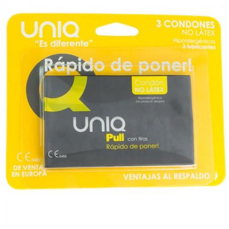 UNIQ PULL CON TIRAS...